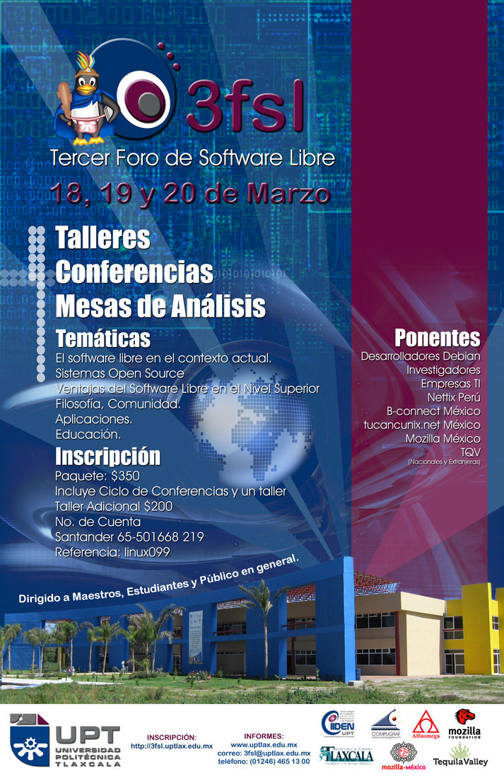 3fsl Tlaxcala